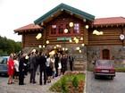 База отдыха для корпоратива в Ленинградской области - «Чудское подворье»